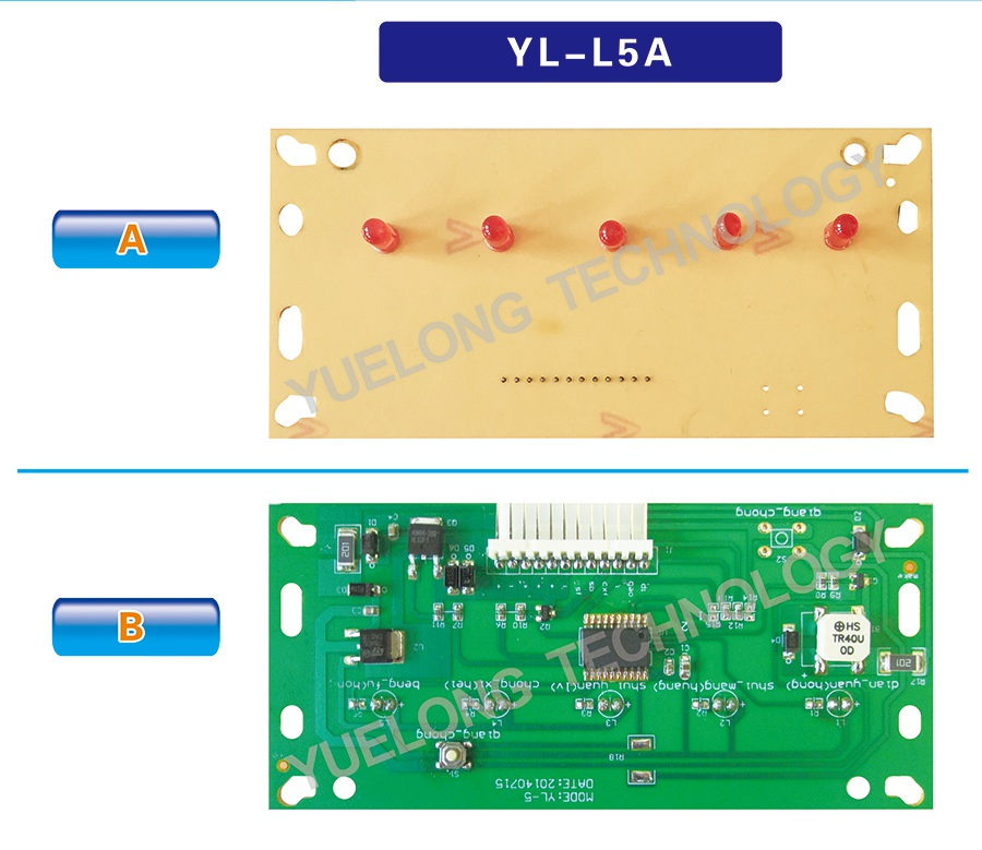 YL - L5A