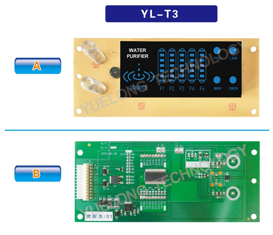 YL - T3